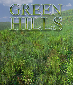 Flinks Green Hills by Flink