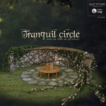 Tranquil Circle image 5