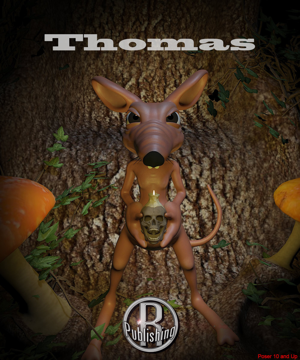 Thomas by RPublishing