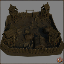 Medieval Training Camp - Extended License image 2