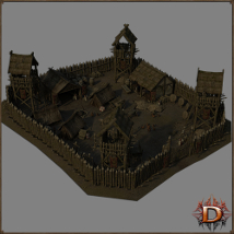 Medieval Training Camp - Extended License image 3