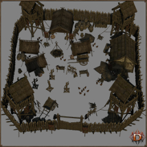 Medieval Training Camp - Extended License image 5