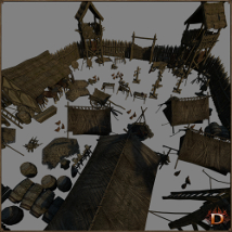 Medieval Training Camp - Extended License image 6