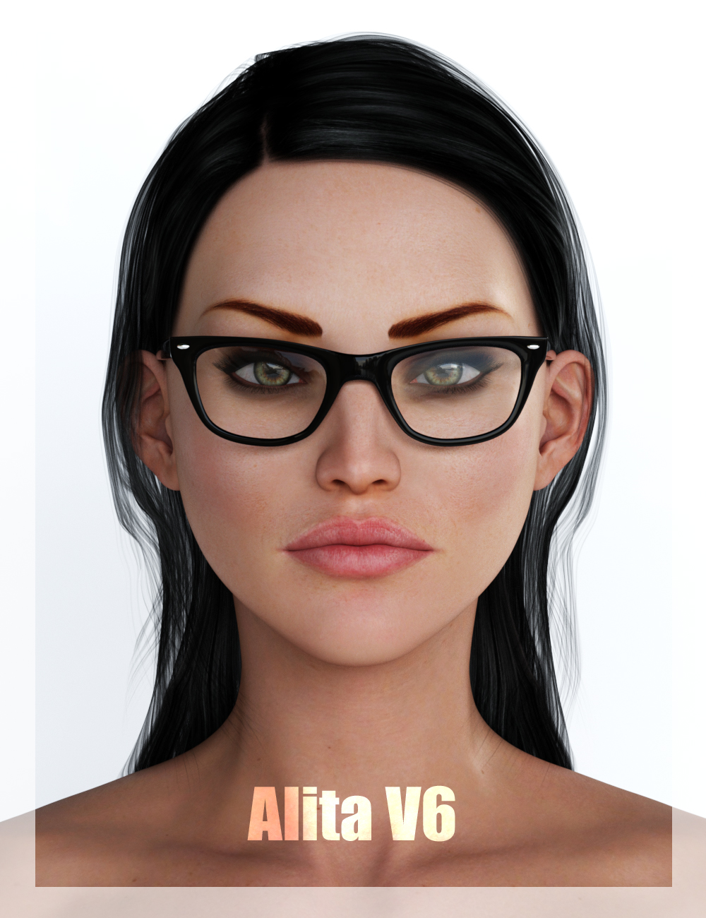 Alita V6 by RetroDevil