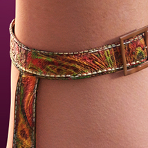 NYC Collection: Strap Happy Too Genesis 3 Female(S) image 3