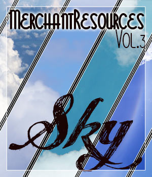 MR_Sky_Vol3 2D Graphics alexaana
