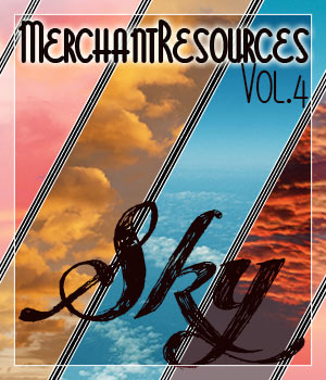MR_Sky_Vol4 2D Graphics alexaana