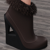 Just A Kiss Boots for Genesis 2 Female(s) image 4