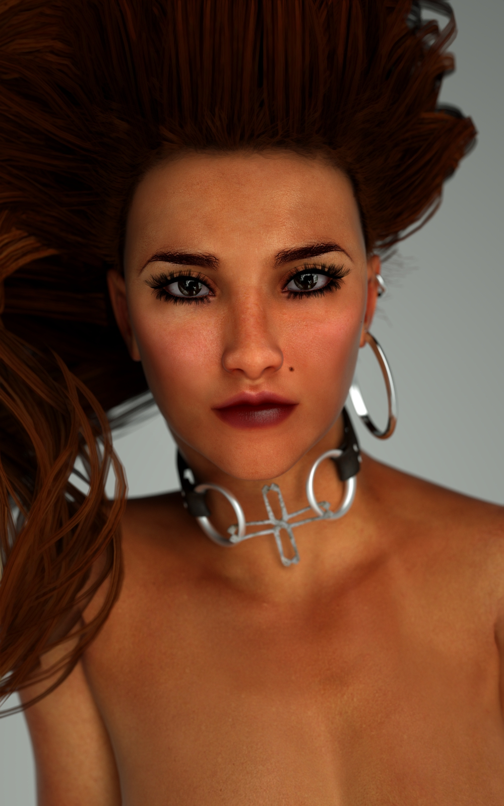 Federica by Tempesta3d