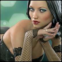 Sensational For Genesis 3 Female image 6