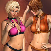 Devious for B-Girl VII image 5