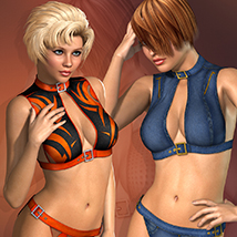 Devious for B-Girl VII image 8