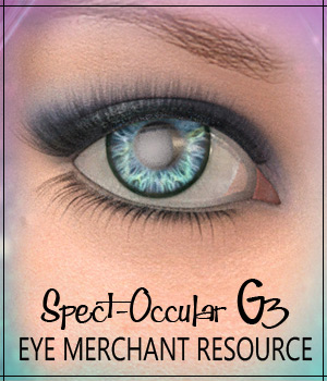 Hinky's Spect-Occular Eyes 2 for G3 - MR Merchant Resources Hinkypunk