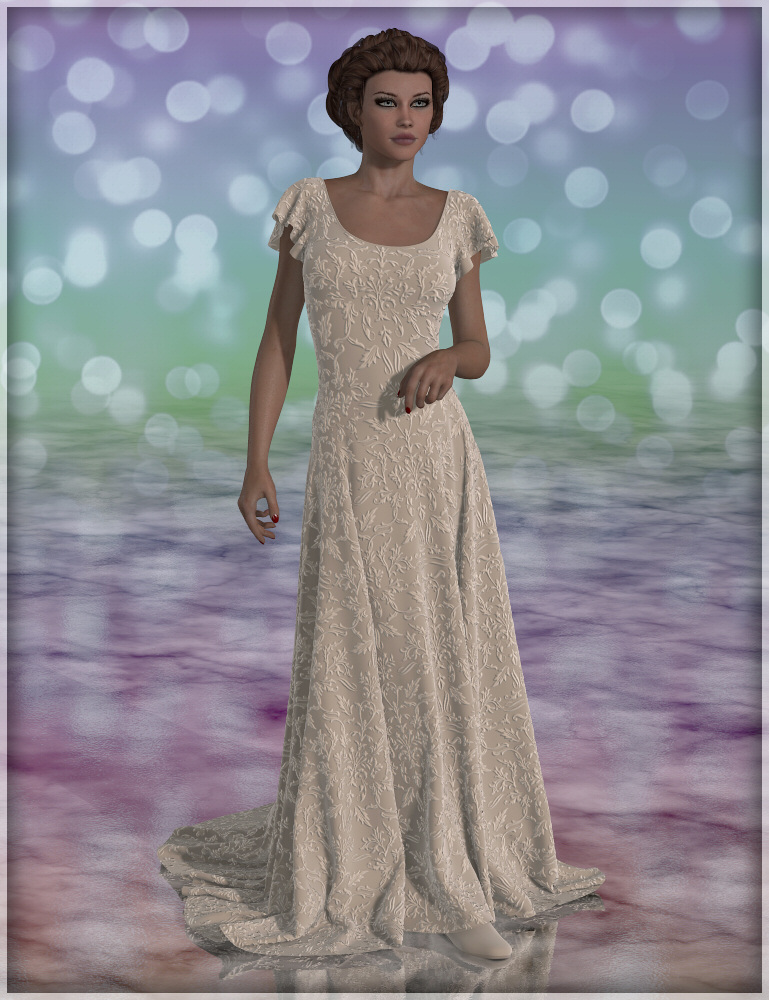 Dynamics 07 - Loveit Dress for Victoria 4 by Lully