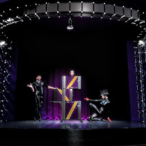 Magician Stage & Props image 1