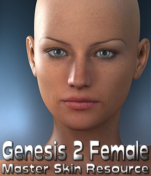 Master Skin Resource 9 - Genesis 2 Female Merchant Resources 3Dream