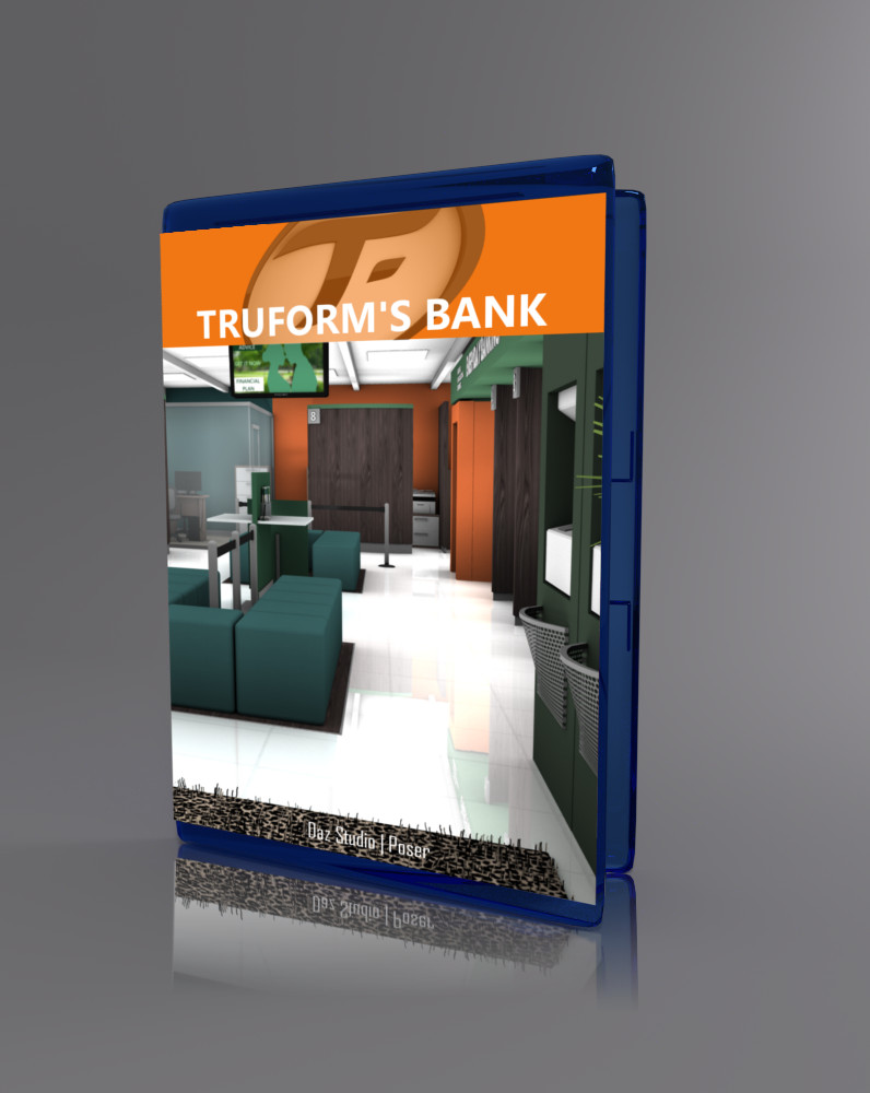 Truform's Bank