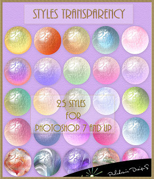 Styles Transparency 2D Graphics Merchant Resources Perledesoie