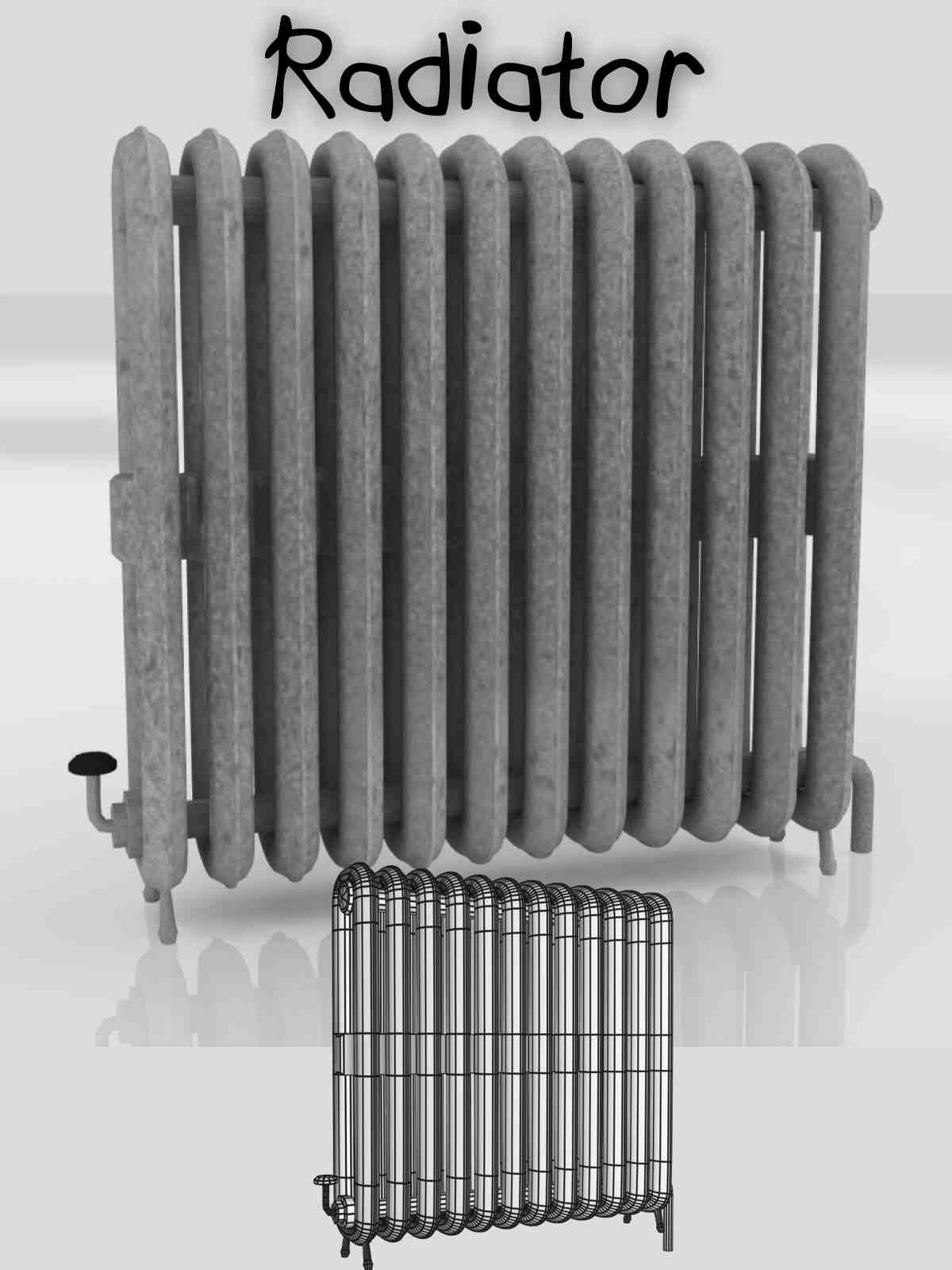 Radiator by uncle808us