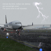 Weather, light and sky system image 1