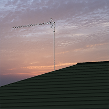 UHF Antenna 2 types Inclusion(OBJ)By x7 image 5