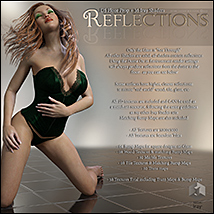 SV's Reflections Floor & Iray Shaders image 2