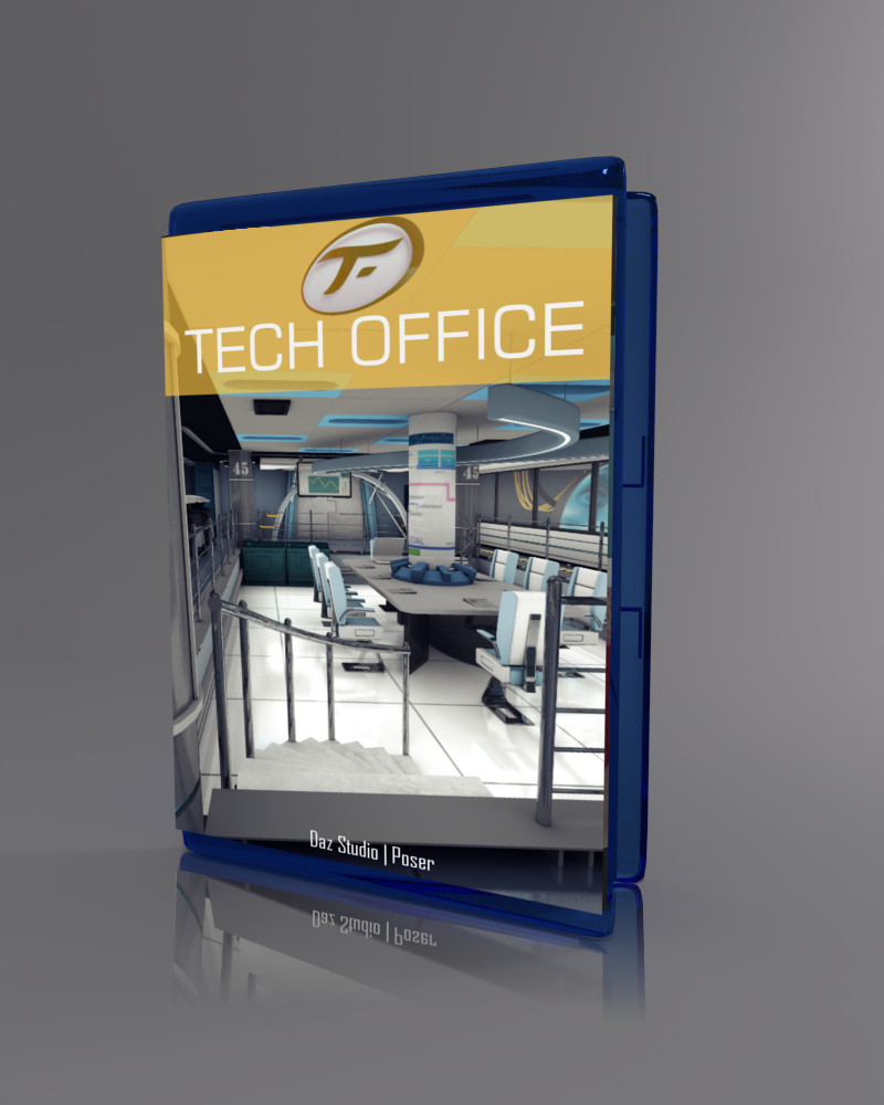 Tech Office
