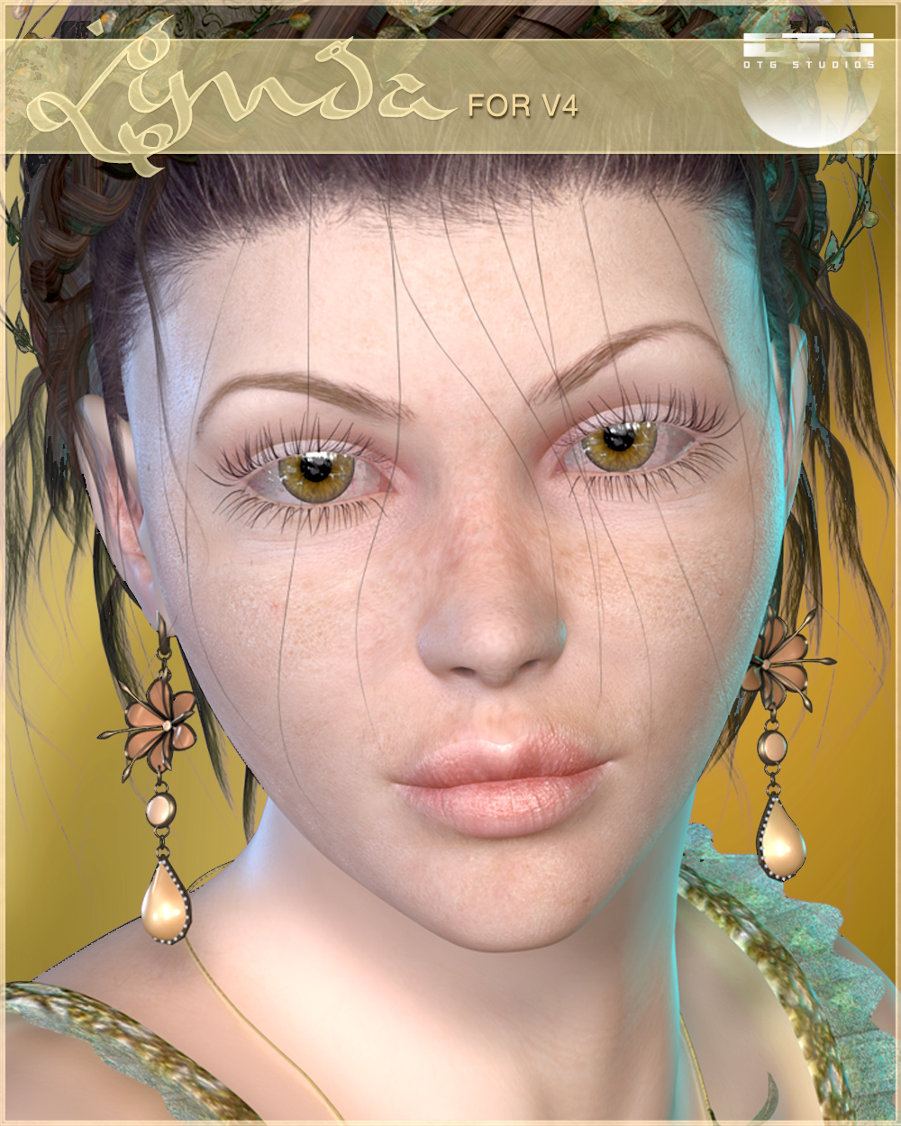 DTG Studios' Lynda for V4.2 by DTHUREGRIF