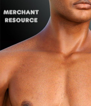 Dark Skin Merchant Resource for Dusk 2D Graphics Merchant Resources Virtual_World