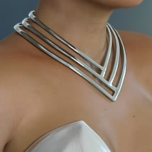 Tethra Jewels for G3F image 1