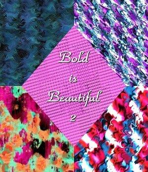 Bold is Beautiful 2 2D Graphics Merchant Resources chrislenn