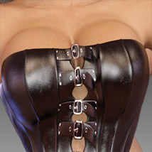 Corset Collection for Genesis 3 female(s) image 5