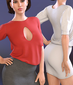 Philan for Genesis 3 Females 3D Figure Assets Zoe