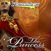 The Princess - Extended License 3D Models 3D Figure Assets Extended Licenses powerage