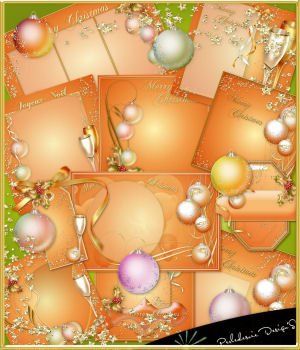Reves de Noel 2D Graphics Merchant Resources Perledesoie