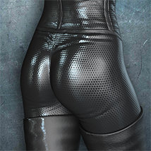 Exnem Killer Catsuit for G3 image 5