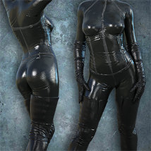 Exnem Killer Catsuit for G3 image 6