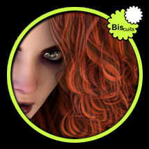 Biscuits RGB Halloween for Hair Salon image 1