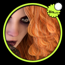Biscuits RGB Halloween for Hair Salon image 4