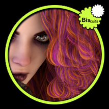 Biscuits RGB Halloween for Hair Salon image 5