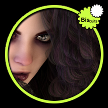 Biscuits RGB Halloween for Hair Salon image 6