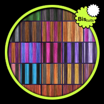Biscuits RGB Halloween for Hair Salon image 7