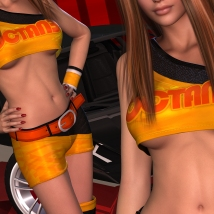 Competition for V4RQ2 Outfit image 6