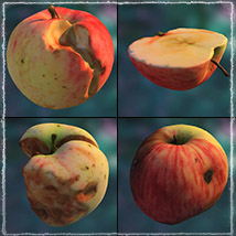 Photo Buffet: Autumn Fruit - Extended Licence image 5