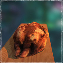 Photo Buffet: Grilled Chicken image 1