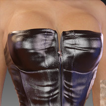 Corset Collection for Genesis 3 female(s) - Extended License image 3