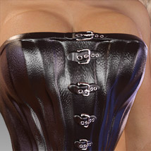 Corset Collection for Genesis 3 female(s) - Extended License image 4