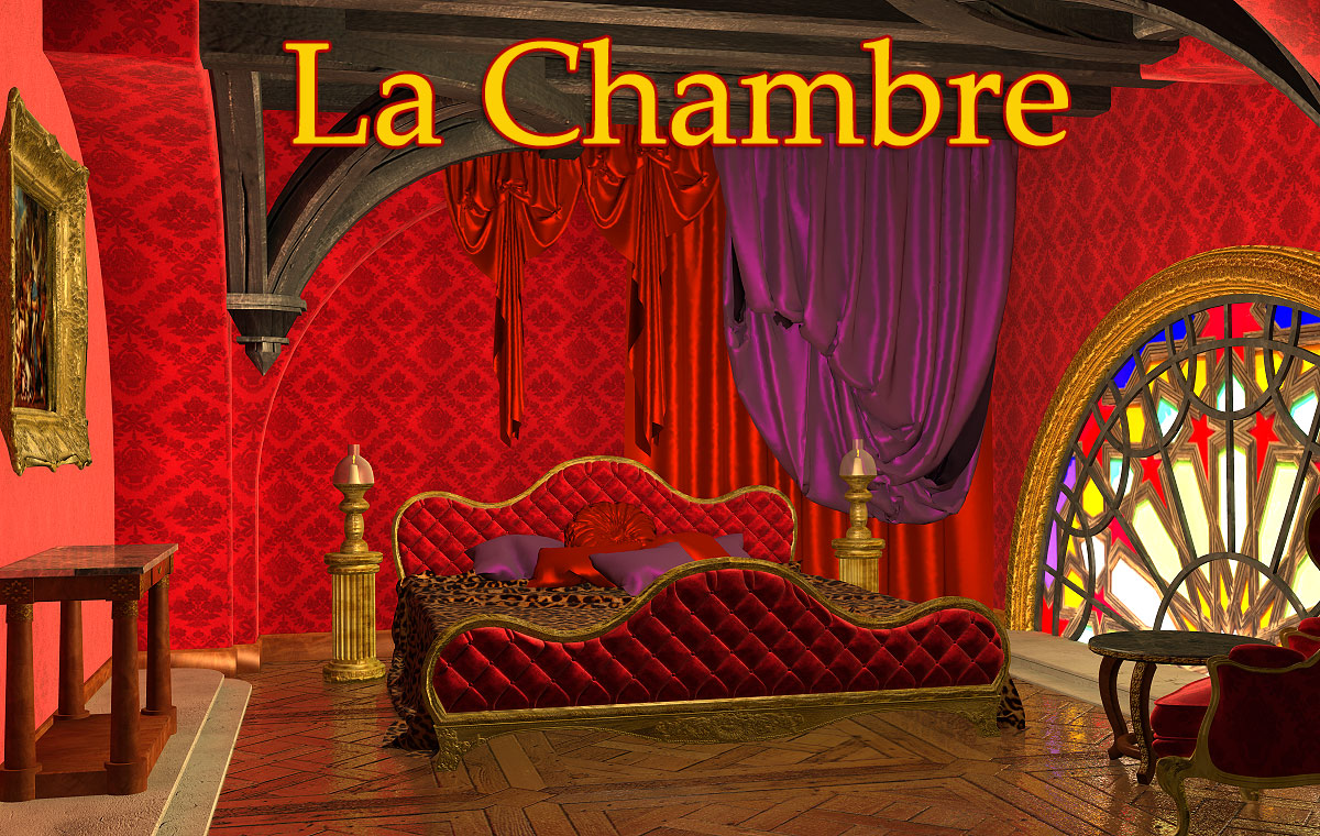 La Chambre - Extended License by powerage