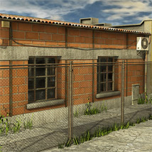 Suburban-Building 1 - Extended License image 1