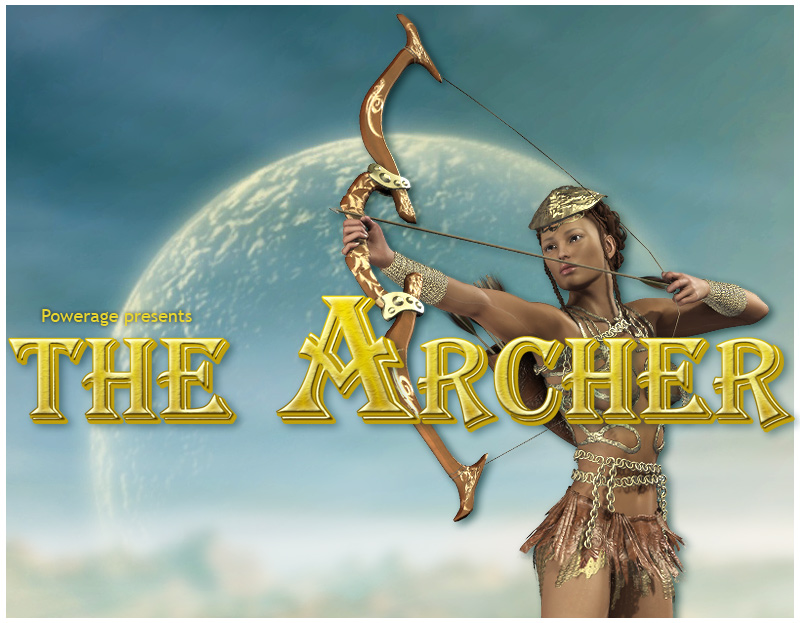 The Archer - Extended License